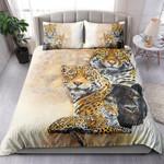 Cheetah NI1803002YT Bedding Set