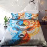 Magical Deer NI0901048YD Bedding Set