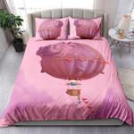 Miracle Hippo NI2503014YT Bedding Set