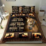 Beside You Horse NI0604001YM Bedding Set