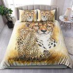 Cheetah NI1803003YT Bedding Set