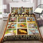 Vegan Animals YP1404002XE Bedding Set