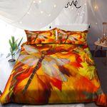 Dragonfly Art NI3001101YD Bedding Set