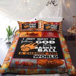 Keep Calm And Play Basketball NI3001104YD Bedding Set