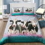 Cute Cow NI2604002YL Bedding Set