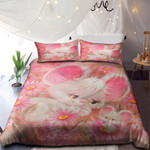 Lovely Mouse NI0901047YD Bedding Set