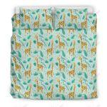 Giraffe VT1011176CL Bedding Set