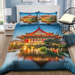 Taipei Longshan Temple NI2101062YD Bedding Set