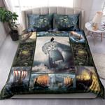 Viking NI0604006YM Bedding Set