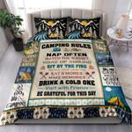Camping NI2804001YM Bedding Set