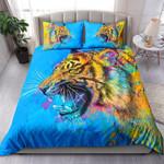 Colorful Tiger NI2703002YT Bedding Set