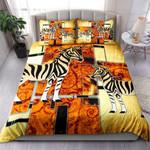 Vintage African Horse NI0803013YT Bedding Set