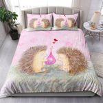 Hedgehogs In Love NI2403014YT Bedding Set