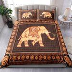 Indian Elephant NI12030012YT Bedding Set