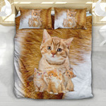 Four Yellow Cats YP3103002XC Bedding Set