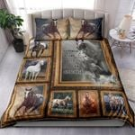 Happiness Begins With An Appaloosa NI3103002YM Bedding Set