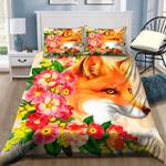 Beautiful Fox NI2202044YD Bedding Set