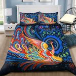 Peacock Art NI2101055YD Bedding Set