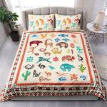 Southwest Animals NI0803011YT Bedding Set