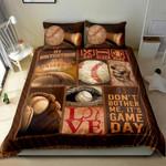 Baseball NI0704001YM Bedding Set