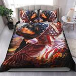 Rottweiler American Patriot YP1005010YG Bedding Set