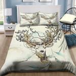 Reindeer Art NI1601069YD Bedding Set