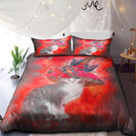 Cat In Fancy With Hat NI3001097YD Bedding Set