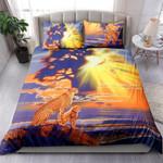 Morning Glow NI1803014YT Bedding Set