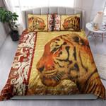 Vintage Tiger NI2703015YT Bedding Set
