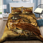 Owl Machine NI2603043YD Bedding Set