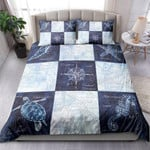 Ocean Collage NI0503011YT Bedding Set