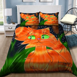 Fox Cartoon NI1303054YD Bedding Set