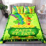 Happy St Patrick 2 NI2702016YT Bedding Set