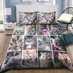 Love Kitten NI2202068YD Bedding Set