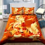 Fire Fox NI1303052YD Bedding Set