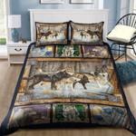 Wolf Art NI1604006YL Bedding Set
