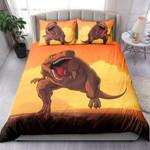 Giant Prehistoric Monster Of Dinosaur NI2303008YT Bedding Set