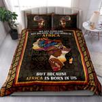 Africans NI2204003YM Bedding Set