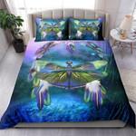 Spirit Of The Dragonfly NI2903009YT Bedding Set