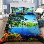 Beauty Scenery NI1601044YD Bedding Set