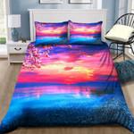 Ocean Sunrise NI2101052YD Bedding Set