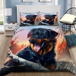 Love Dog NI2603035YD Bedding Set