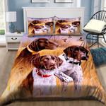 Hunting Dog NI2603034YD Bedding Set
