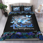 I Can Do All Thing Through YP1405008YJ Bedding Set