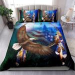 Dream Catcher Freedom Flight NI2903001YT Bedding Set