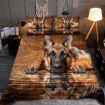 German Shepherd YU1402398CL Bedding Set
