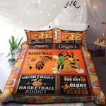 Basketball Is Life NI3001084YD Bedding Set