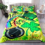 Happy St Patrick NI2702017YT Bedding Set