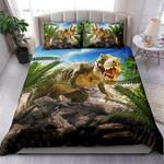 Dinosaur In The Park NI2203005YT Bedding Set