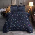 The Stars AM1611420CL Bedding Set